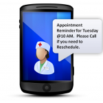 Medical app internet marketing