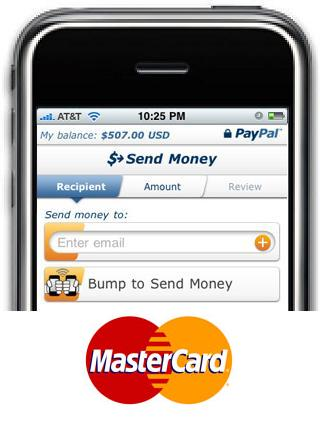 iphone mastercard