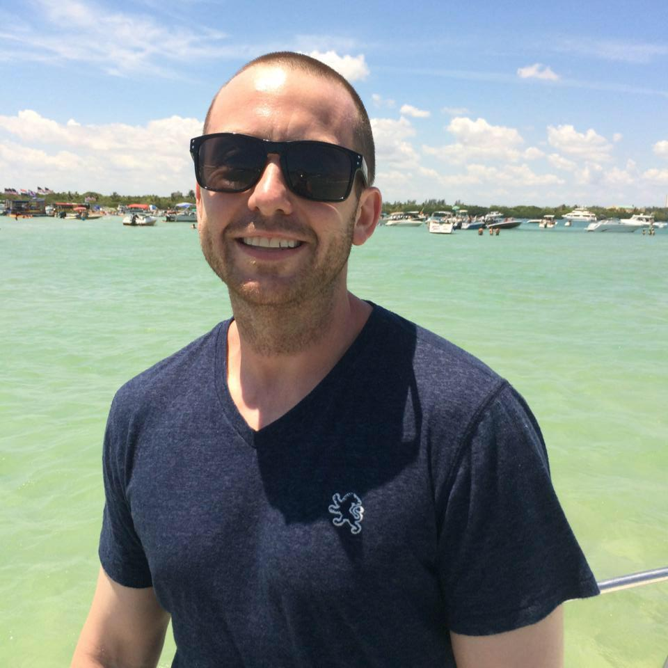 Bret Talley Palm Beach